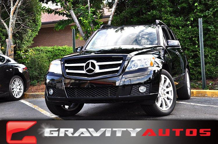 2012 Mercedes Benz Glk Class Glk Class Glk 350 Stock 907315 For