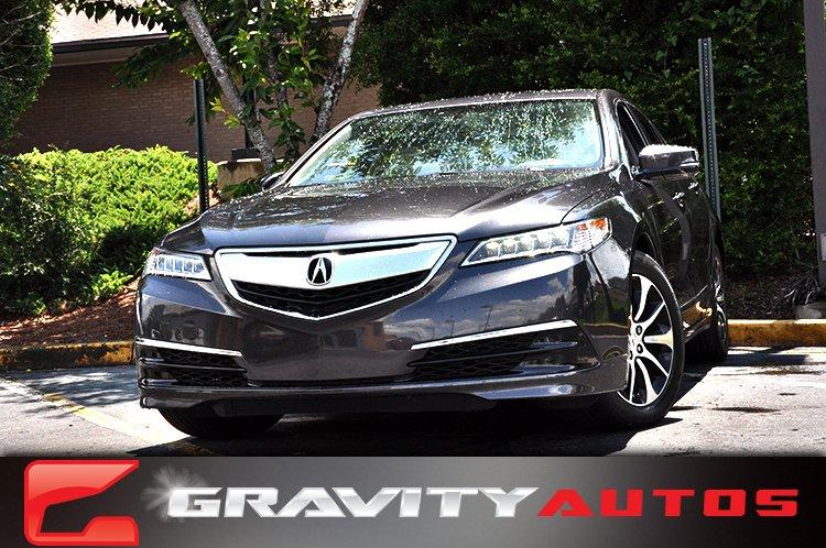 2015 acura tlx tlx stock 012551 for sale near atlanta ga ga