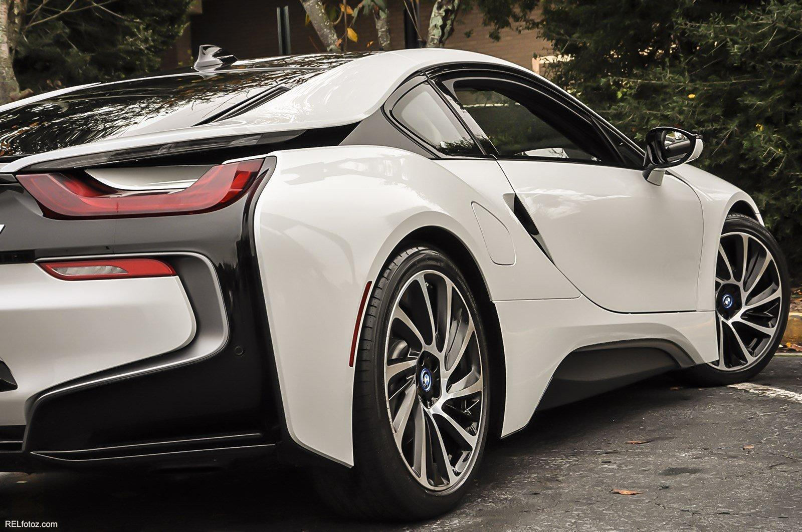 Used 2014 BMW i8 i8  | Atlanta, GA