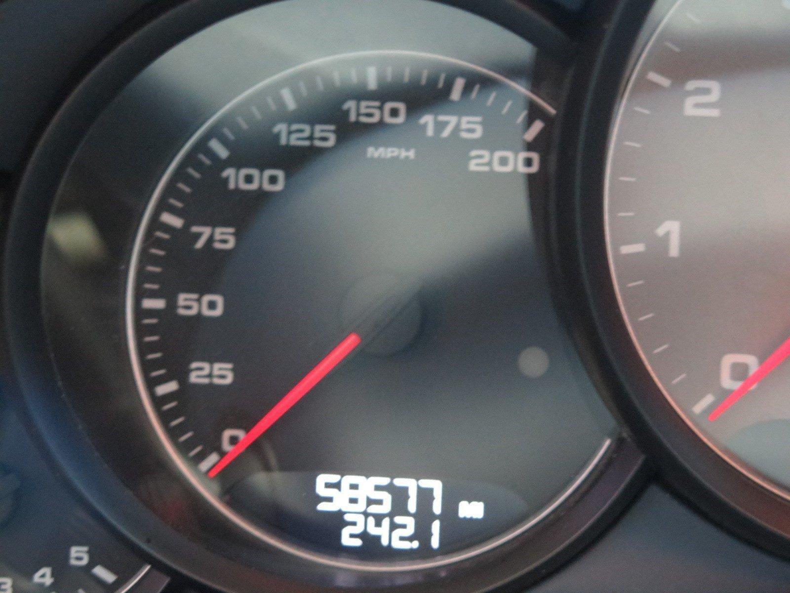 Used 2010 Porsche Panamera 4S   Chamblee, GA