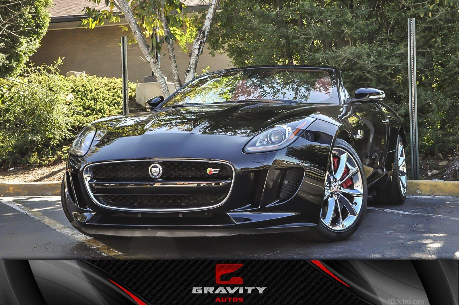 supercharged dynamic r type jaguar used f classifieds auto cars convertible