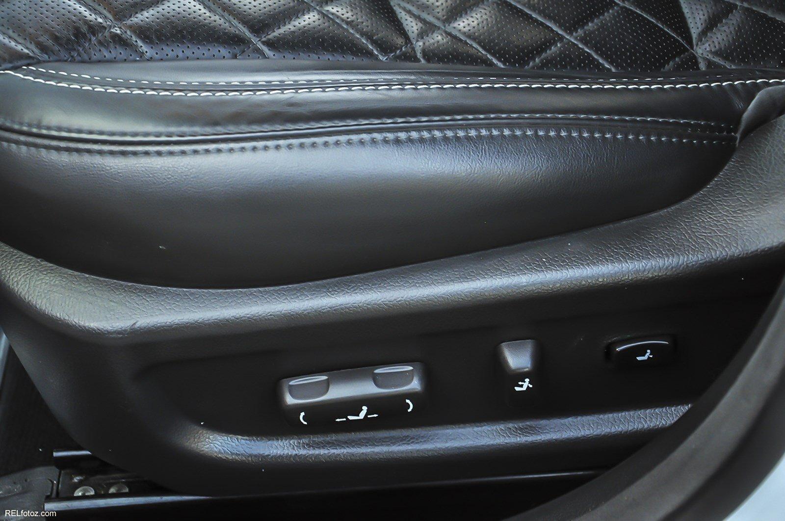 Gravity Autos Atlanta >> 2014 Kia Optima Optima SX Turbo Stock # 279789 for sale