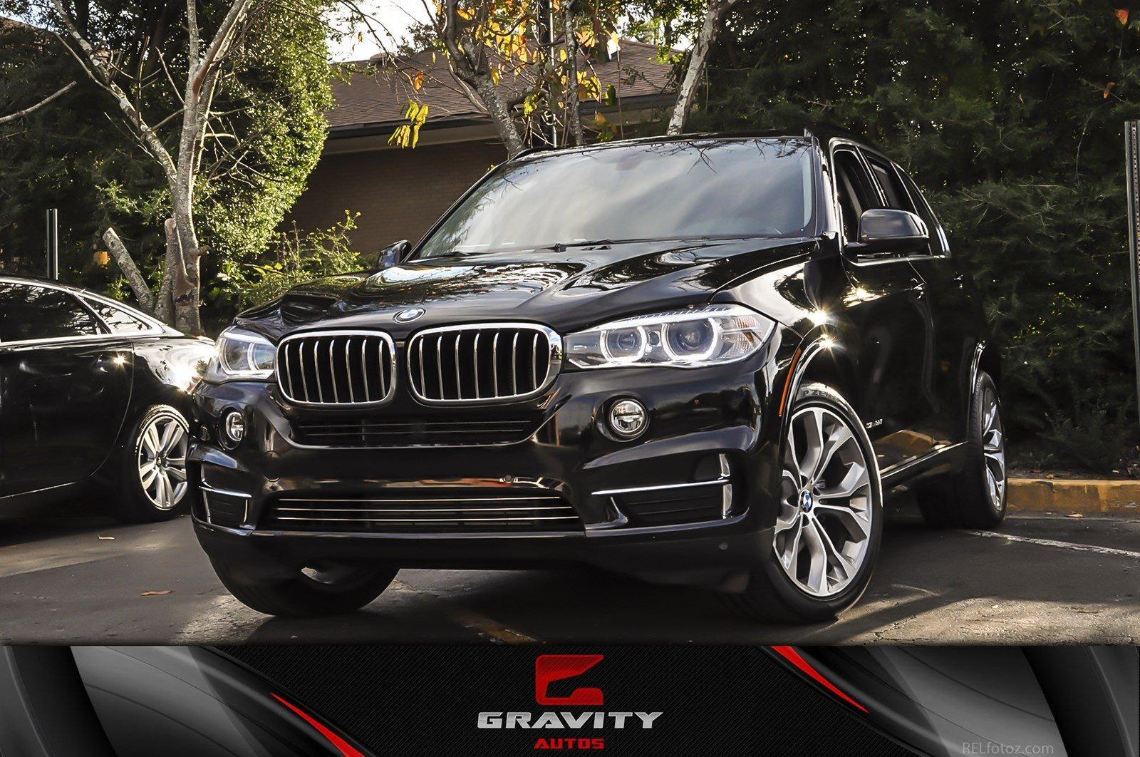 BMW 3 Series bmw x5 atlanta 2015 BMW X5 X5 xDrive35i Stock # P00291 for sale near Atlanta, GA ...