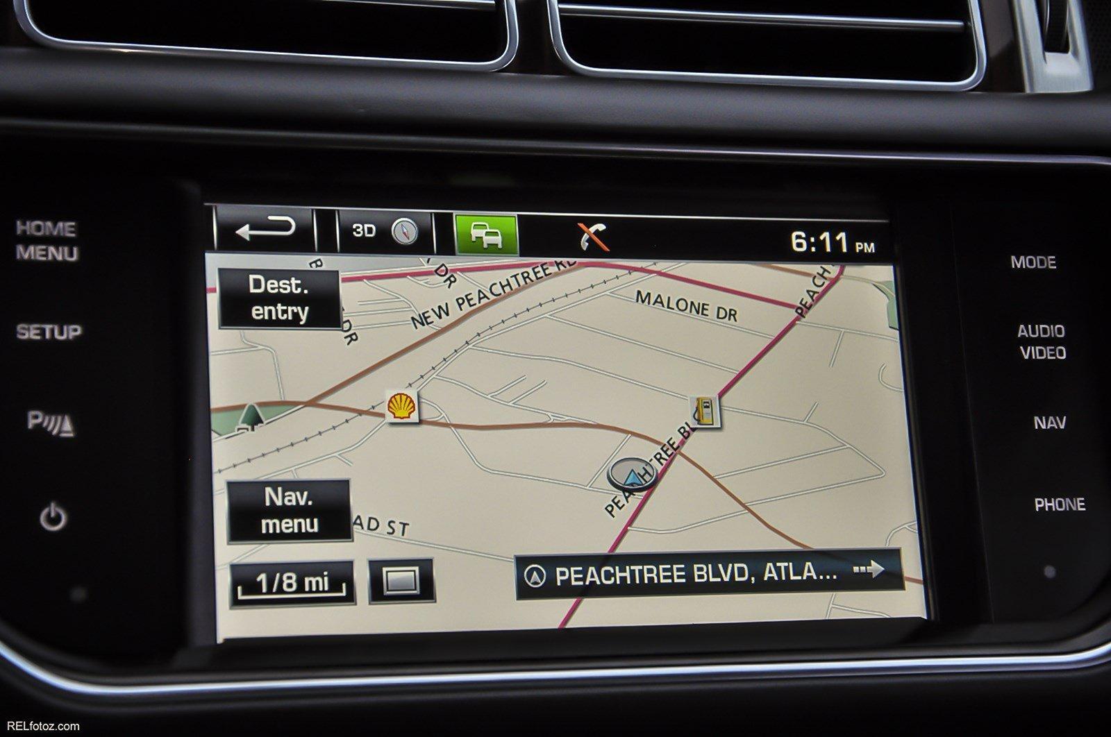 Used 2015 Land Rover Range Rover Range Rover HSE | Atlanta, GA