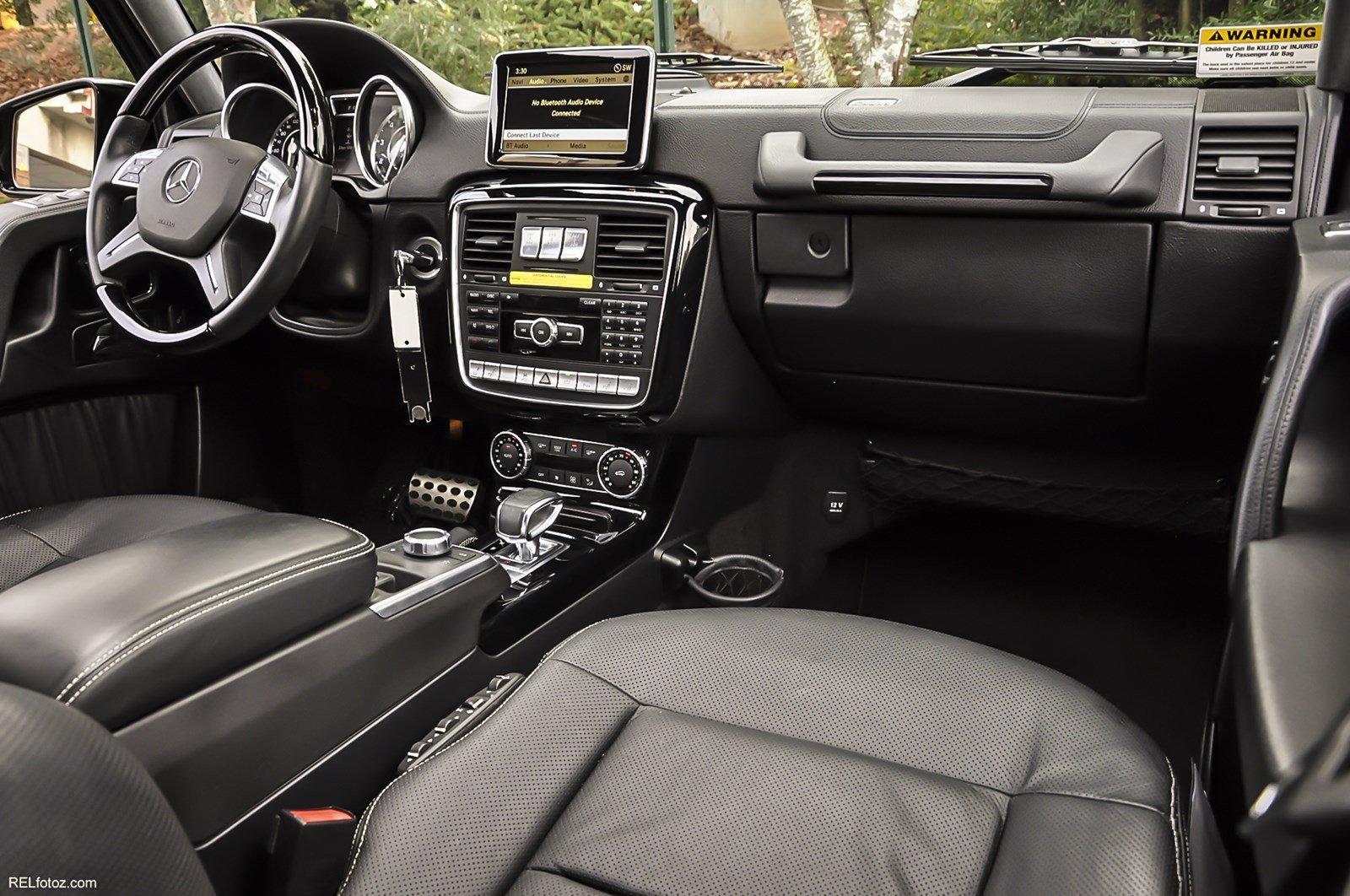 Used 2013 Mercedes-Benz G-Class G-Class G 63 AMG   Atlanta, GA