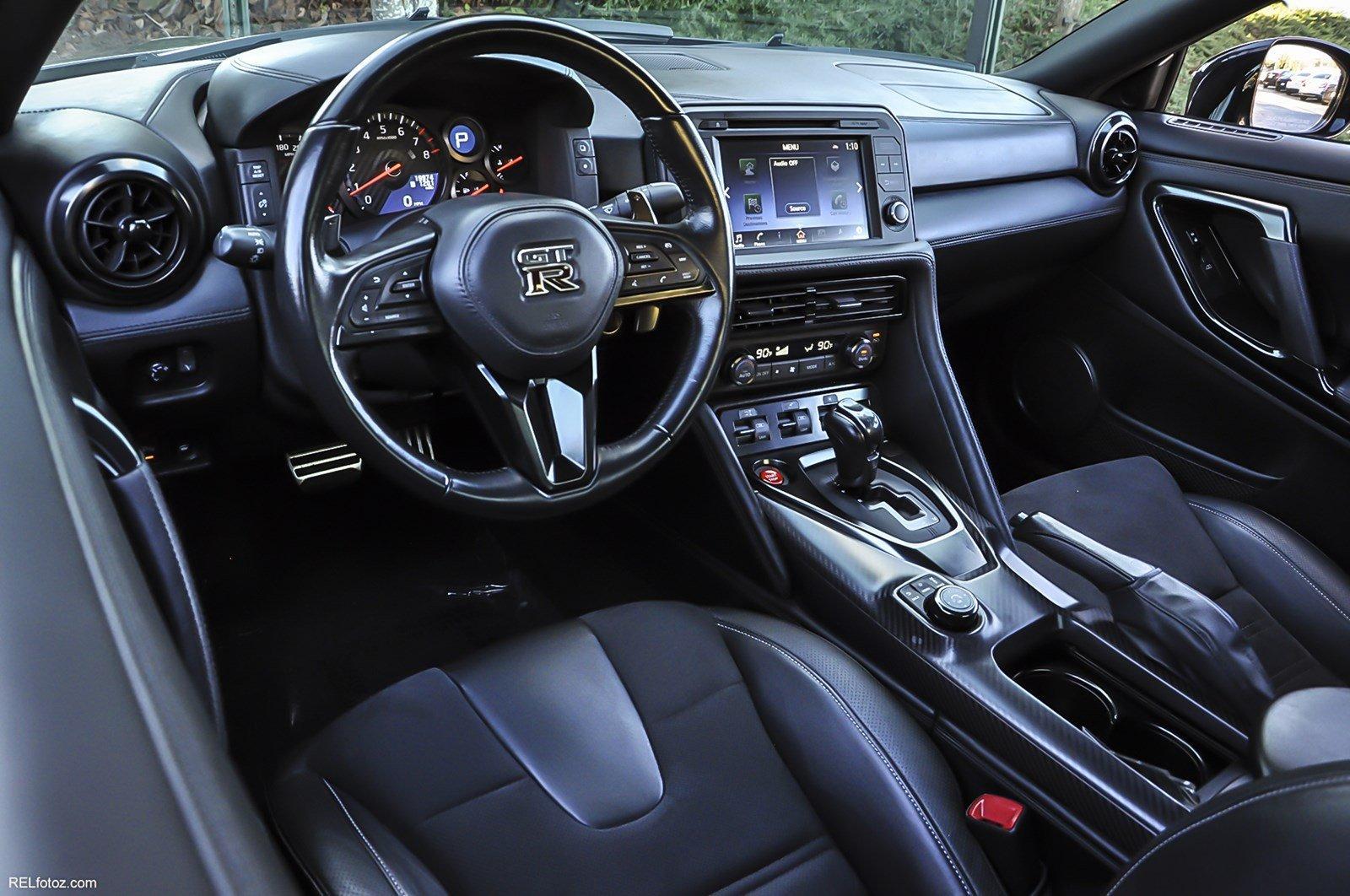 Used 2017 Nissan GT-R GT-R Premium | Atlanta, GA