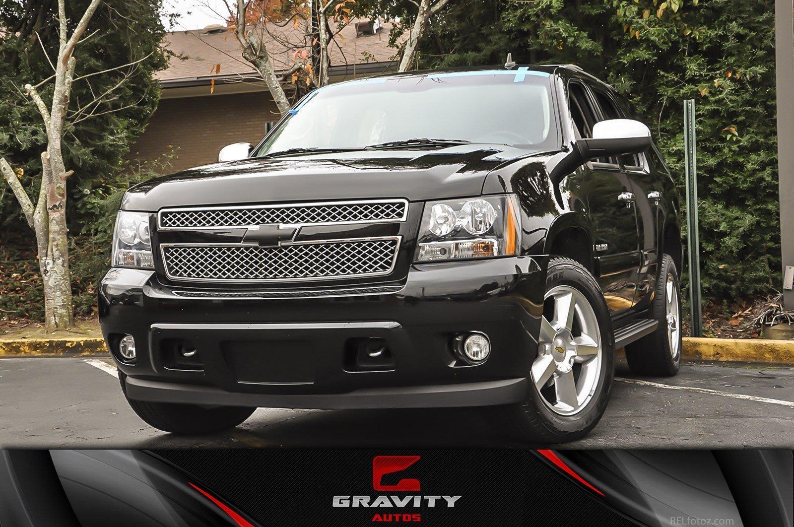 2014 Chevrolet Tahoe Tahoe Ls Stock 109576 For Sale Near Chamblee Ga Ga Chevrolet Dealer