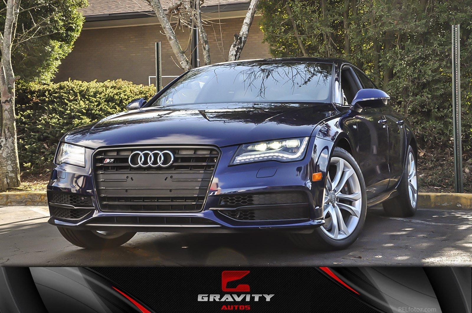 Elegant Used 2014 Audi S7 S7 Prestige | Atlanta, GA
