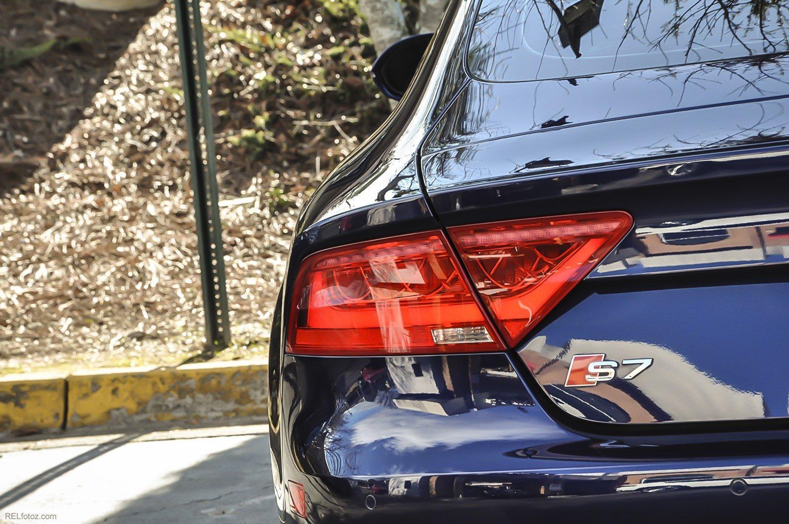 Used 2014 Audi S7 S7 Prestige | Atlanta, GA
