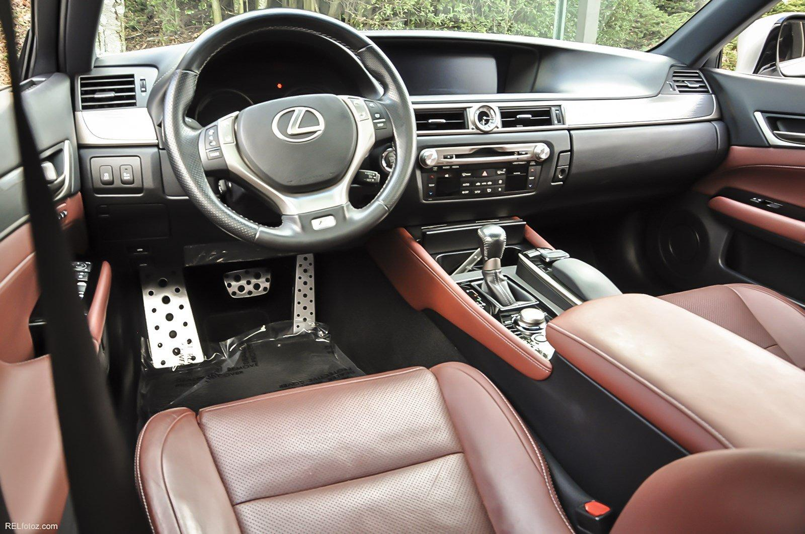 f blog gs sport lexus carfanatics