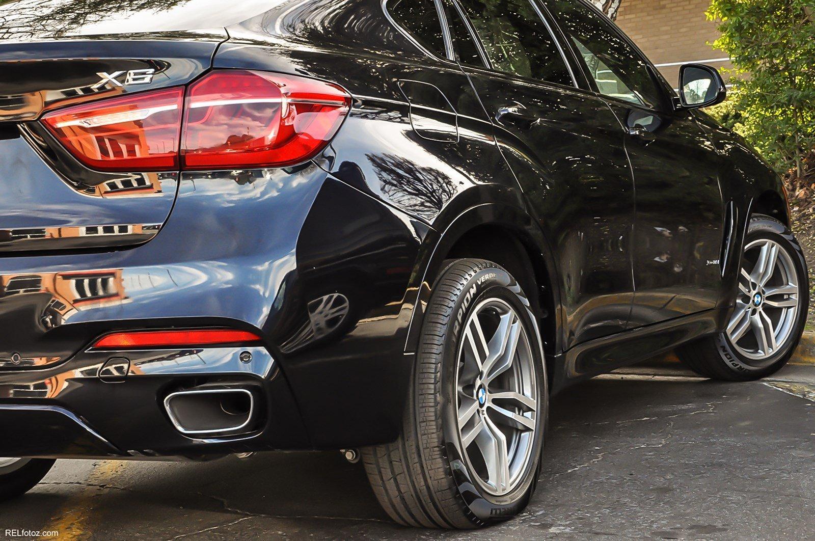 Used 2016 BMW X6 xDrive35i | Chamblee, GA