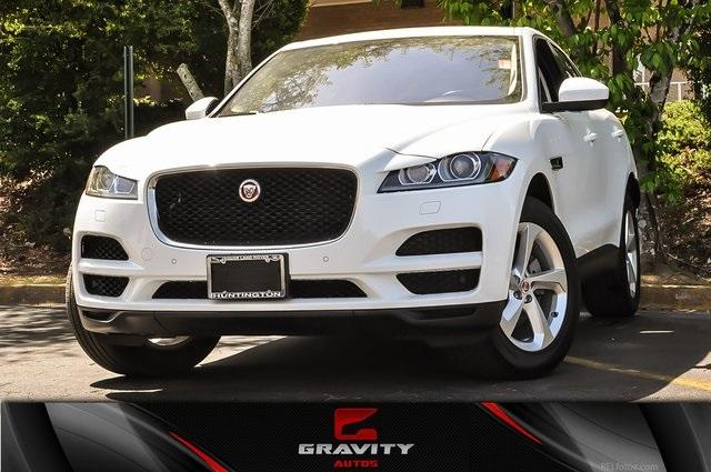 2017 Jaguar F Pace 20D Premium >> 2017 Jaguar F Pace 20d Premium Stock 094765 For Sale Near