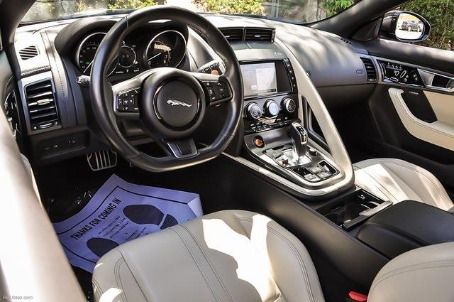 Used 2016 Jaguar F-TYPE S   Roswell, GA