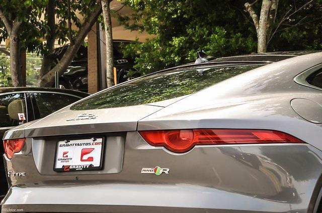 Used 2016 Jaguar F-TYPE R | Roswell, GA