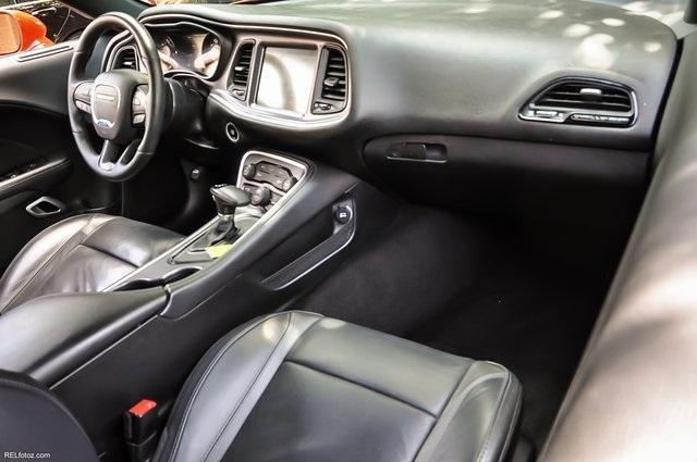 Used 2016 Dodge Challenger SXT | Chamblee, GA