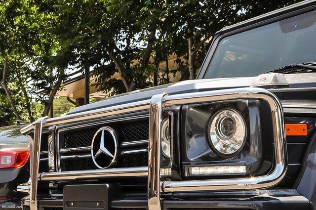 Used 2015 Mercedes-Benz G-Class G 63 AMG®   Roswell, GA
