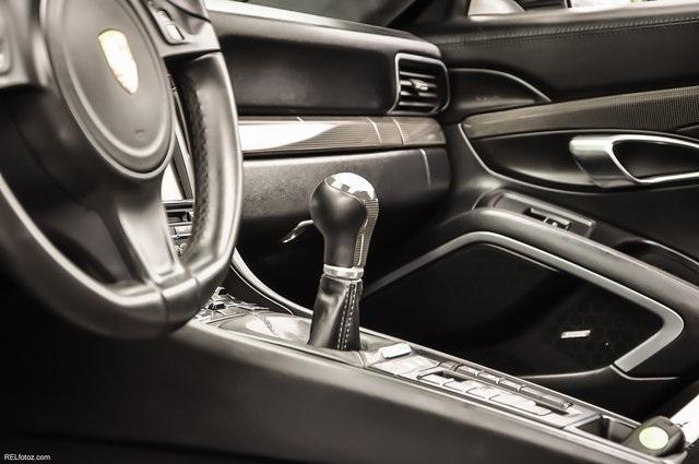 Used 2016 Porsche 911 Carrera 4S | Roswell, GA