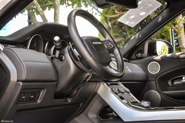 Used 2016 Land Rover Range Rover Evoque  | Chamblee, GA