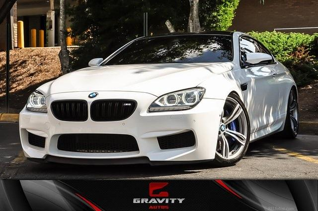 Used 2014 BMW M6 Base | Chamblee, GA