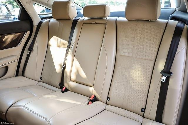 Used 2016 Jaguar XJ R-Sport | Chamblee, GA