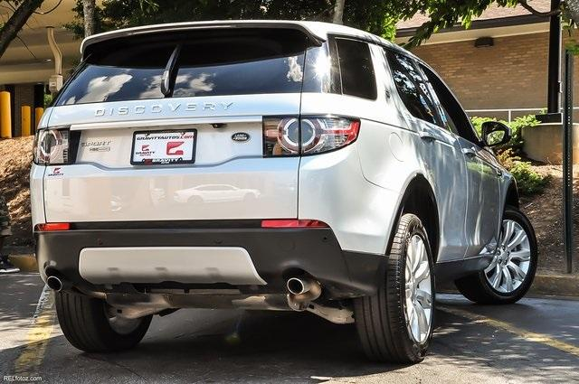 Used 2015 Land Rover Discovery Sport HSE Luxury   Chamblee, GA