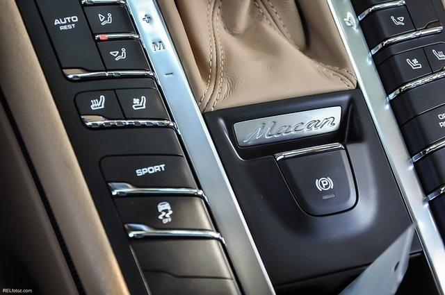 Used 2016 Porsche Macan S | Chamblee, GA