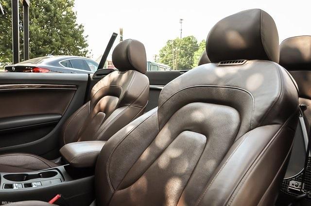 Used 2015 Audi A5 2.0T Prestige | Chamblee, GA