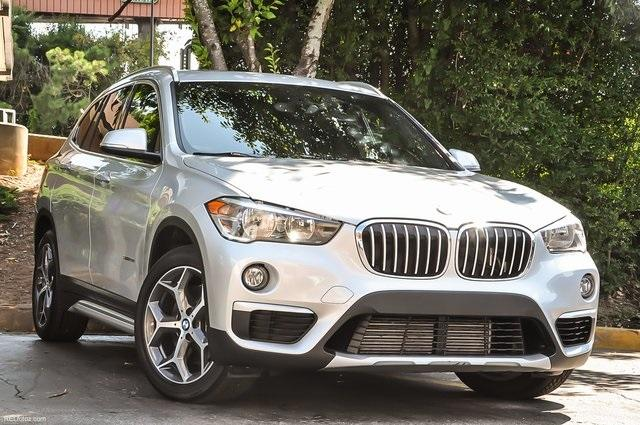 Used 2018 BMW X1 sDrive28i | Chamblee, GA