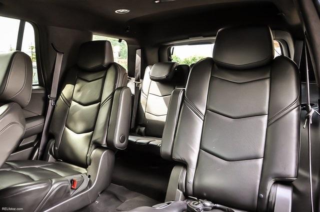 Used 2015 Cadillac Escalade Platinum Edition | Roswell, GA