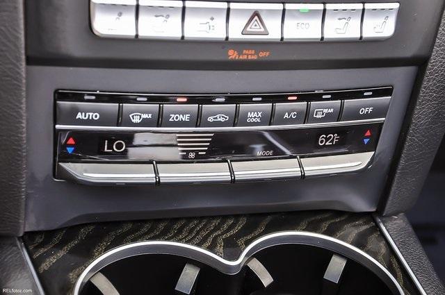 Used 2016 Mercedes-Benz E-Class E 400   Chamblee, GA