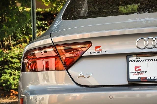 Used 2016 Audi A7 3.0T Premium Plus | Chamblee, GA