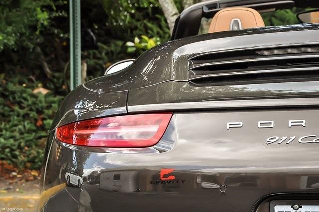 Used 2015 Porsche 911 Carrera S | Chamblee, GA
