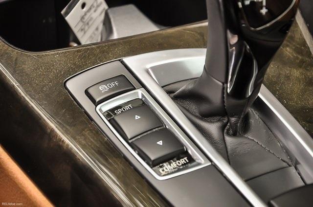 Used 2016 BMW 6 Series 650i Gran Coupe | Chamblee, GA