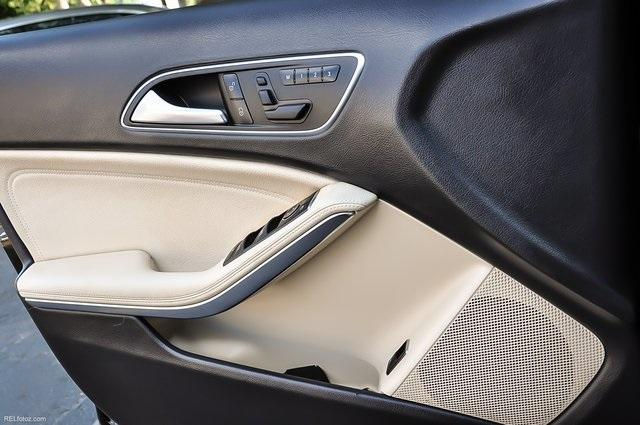 Used 2017 Mercedes-Benz GLA GLA 250   Chamblee, GA