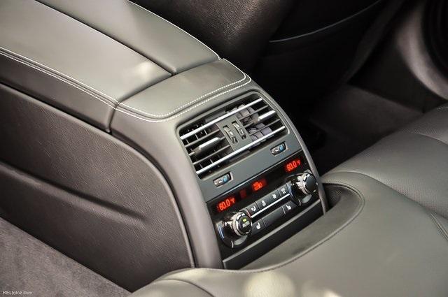 Used 2015 BMW 6 Series 640i xDrive Gran Coupe | Chamblee, GA