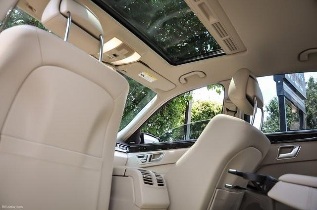 Used 2014 Mercedes-Benz E-Class E 350   Chamblee, GA
