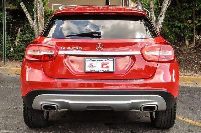 Used 2015 Mercedes-Benz GLA GLA 250 | Chamblee, GA