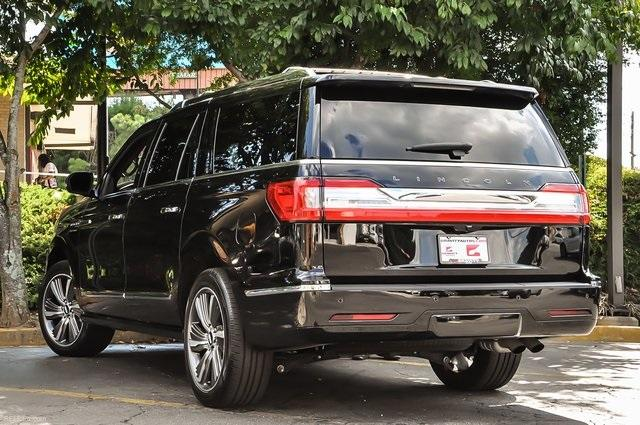 Used 2019 Lincoln Navigator L Black Label | Chamblee, GA