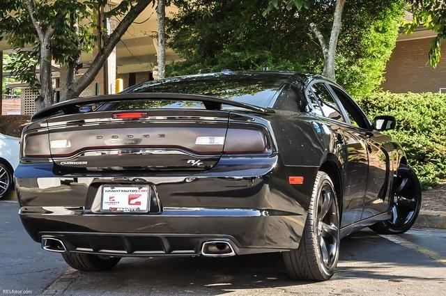 Used 2012 Dodge Charger SXT | Chamblee, GA