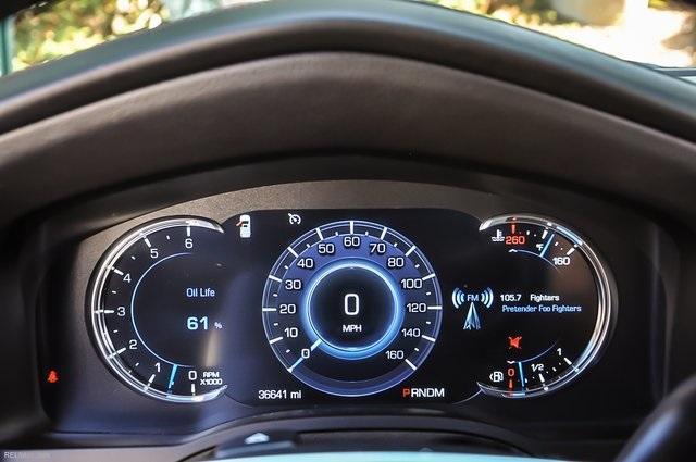 Used 2016 Cadillac Escalade ESV Luxury | Chamblee, GA