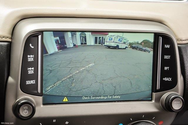 Used 2014 Chevrolet Camaro 2LT   Chamblee, GA