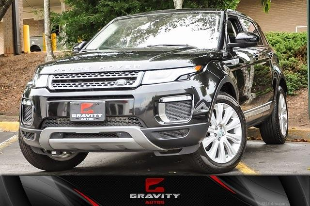 Used 2016 Land Rover Range Rover Evoque HSE | Chamblee, GA