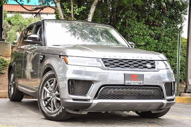 Used 2018 Land Rover Range Rover Sport SE | Chamblee, GA