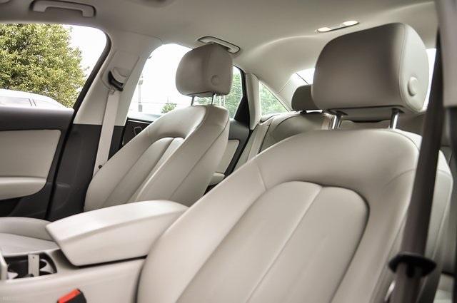 Used 2016 Audi A6 2.0T Premium Plus | Chamblee, GA