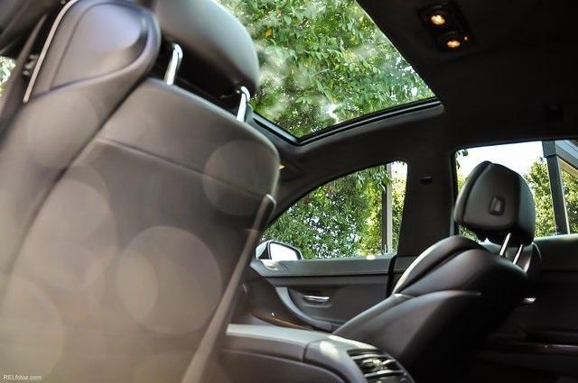 Used 2016 BMW 6 Series 640i Gran Coupe | Chamblee, GA