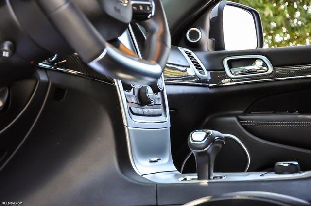 Used 2014 Jeep Grand Cherokee SRT | Chamblee, GA