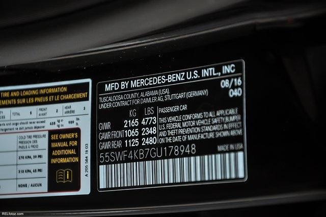 Used 2016 Mercedes-Benz C-Class C 300 | Chamblee, GA