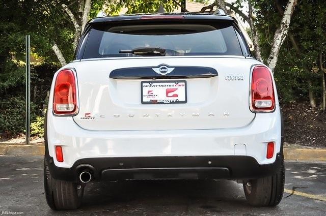 Used 2017 MINI Cooper Countryman  | Chamblee, GA
