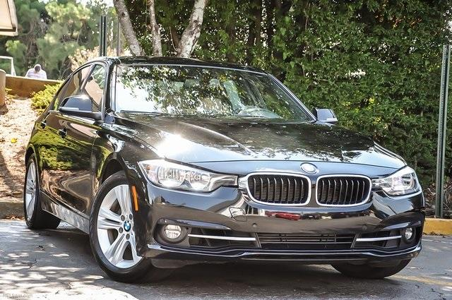 Used 2016 BMW 3 Series 328i | Chamblee, GA