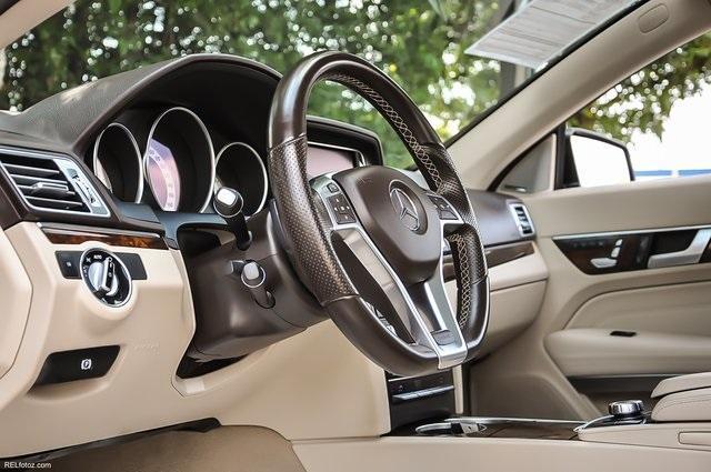 Used 2017 Mercedes-Benz E-Class E 400   Chamblee, GA